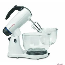 Cake Stand Mixer Sunbeam 2371 White Kitchen Dining Appliance