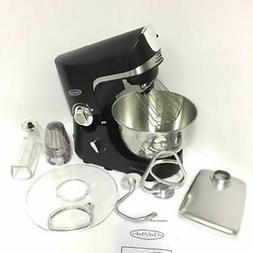 Chef's Mark 4.2-Qt. Stand Mixer with Accessories - Black
