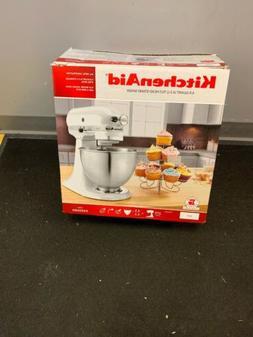 KitchenAid Classic 4.5-Qt Stand Mixer, K45SS