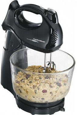 Hamilton Beach Classic Hand And Stand Mixer