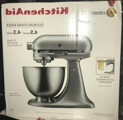 KitchenAid® Classic Plus™ Series 4.5 Quart Tilt-Head Stan