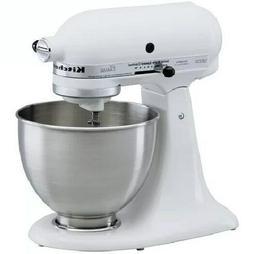 KitchenAid Classic Series 10 Speed 4.5 Qt. Stand Mixer - Fre