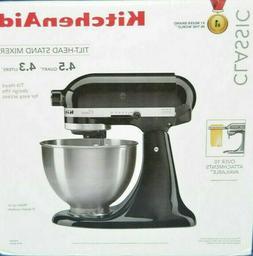 Kitchenaid Classic Series 4.5 Quart Tilt-Head Stand Mixer K4