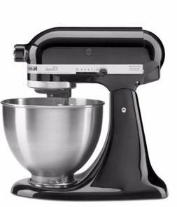 KitchenAid Classic Series Tilt-Head Stand Mixer, 4.5 Quart,