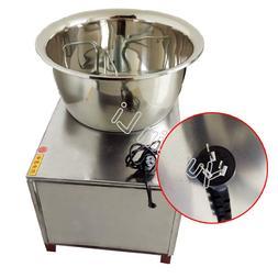 Commercial 30kg Automatic Dough <font><b>Mixer</b></font> 22