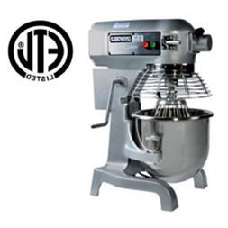 Uniworld Commercial Kitchen Mixer 20 quart