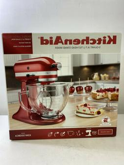 Cook for the Cure! KitchenAid KSM155 5 Qt. Stand Mixer