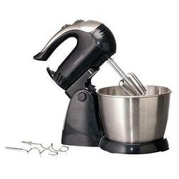 BRAND NEW Continental Electric CP43189 5-Speed Stand Mixer w