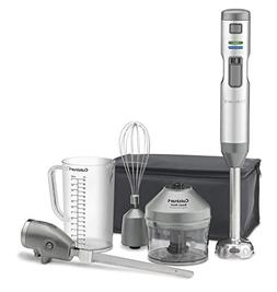 Cuisinart Csb-300 Cordless Hand Blender w/ Knife