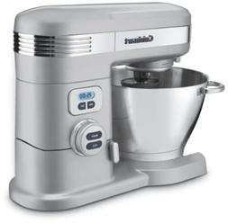 Cuisinart 12-Speed Stand Mixer, Kitchen cooking baking cakes