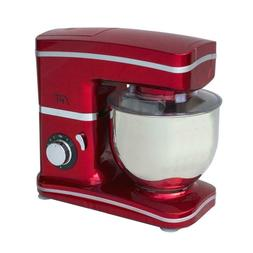 Cuisinart 5.5-Quart 12-Speed Red Countertop Stand Mixer made