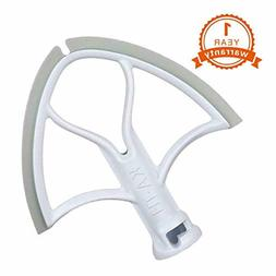 Flex Edge Beater For Kitchen Aid 5 Qt Bowl Lift Tilt Head Ac