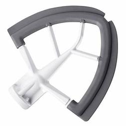 Flex Edge Beater for KitchenAid Tilt Head Stand Mixer Attach