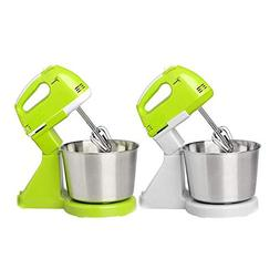 Egg Beaters - Electric Food Cooking Cake Mixer Automatic Tab