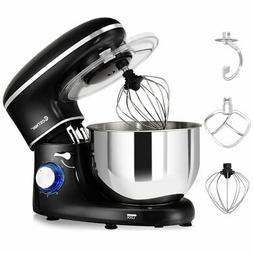 electric food stand mixer 6 speed 6