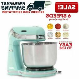 Electric Food Stand Mixer Kitchen Baking Beater Tilt Head St
