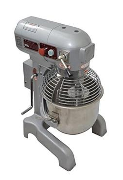Uniworld 20 Qt. Electric Planetary Mixer M Series WITHOUT #1