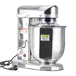 electric stand food mixer blender