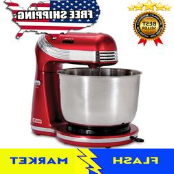 Electric Stand Mixer Baking Machine Kitchen Dough Bread Cake