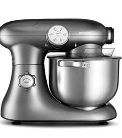 Gourmia EP700 Stand Mixer - 6 Speed - Planetary Action