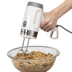 ergomix ergonomic hand mixer