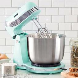 Dash Everyday Stand Mixer 6-Speeds Blue