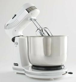 Dash Everyday Stand Mixer 6-Speeds White