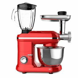 fd5126 stand mixer with blender and meat