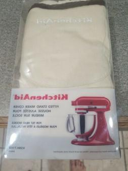 KitchenAid Fitted Stand Mixer Cover KSMCT1KB For Tilt-Head M