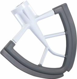 Flex Edge Beater for Kitchen-Aid 4.5-5 Quart Tilt-Head Stand