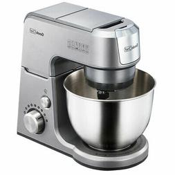 Geek Chef GM25S 2.6 Quart 7 Speed Tilt Head Stand Mixer with