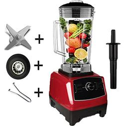 2200W Heavy Duty Ial Blender Professional Blender Mixer Food