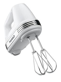 Cuisinart HM-50FR 5 Speed Hand Mixer; White
