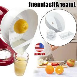 Home Citrus Juicer Stand Mixer Attachment For Kitchenaid Lem