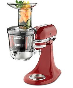 KitchenAid Juicer and Sauce Attachment | For All Home Stand