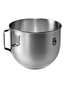 KitchenAid K5ASBP Bowl for 5-Quart Professional Stand Mixer