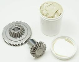 KG2794, Stand Mixer Beveled Gear Set W11192794 & 3.5 oz Gear