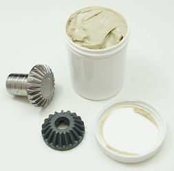 KG2795, Stand Mixer Beveled Gear Set W11192795 & 3.5 oz Gear