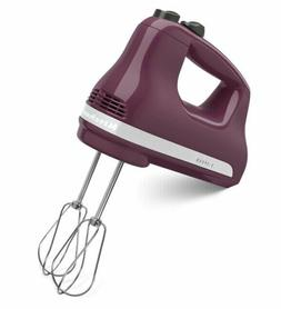 KitchenAid KHM512IC Hand Mixer, 1, Ice Blue