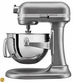 KitchenAid KL26M1XSL Professional 6-Qt. Bowl-Lift Stand Mixe