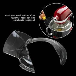 For KitchenAid Pour Pouring Shield Fit 5-Quart Stand Mixer K