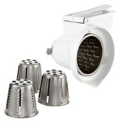 KitchenAid RVSA Rotor Slicer Shredder Attachment for Stand M