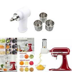 For KitchenAid Stand Mixer Fresh  Prep Slicer Shredder Attac