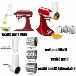 For KitchenAid Stand Mixer Prep Slicer/Shredder Attachment F