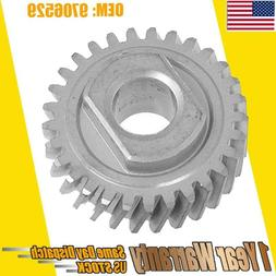 KitchenAid Stand Mixer Worm Follower Gear, AP3594375, WP9706