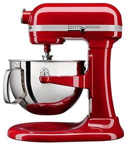 KitchenAid KL26M1XER Professional 6-Qt. Bowl-Lift Stand Mixe