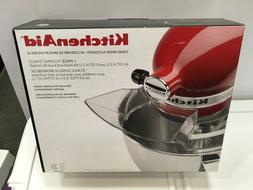 KITCHENAID KN1PS STAND MIXER ACCESSORY ONE PIECE POURING SHI