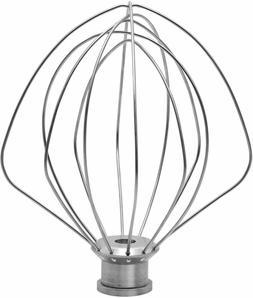 KN256WW 6-Wire Whip Attachment for KitchenAid 6 Quart Stand