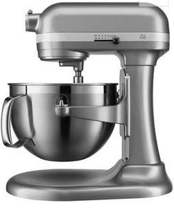 KitchenAid KP26M9XCCU 6-Quart Bowl-Lift Professional Stand M