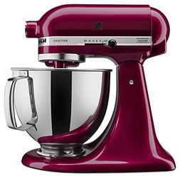 *Brand New* KitchenAid KSM150PSBX 5-Qt. Artisan Series - Bor
